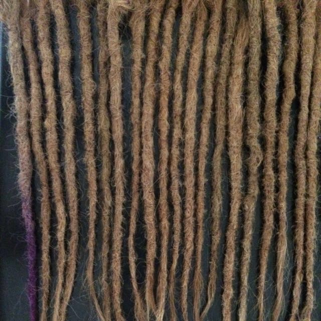 20 1 Free Dreadlock Extensions Dread Locks Dreads Human Hair