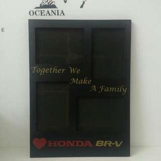 Honda's Photo Frame