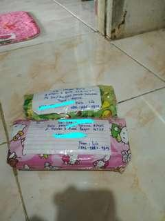 paket customer