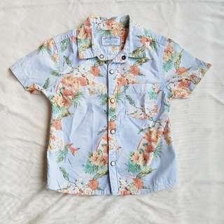 Gingersnaps Summer Shirt