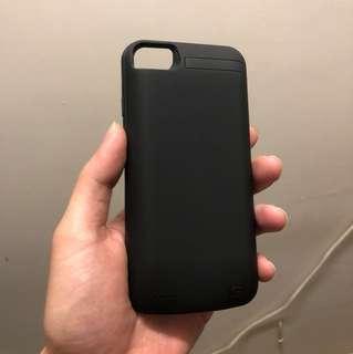 Iphone 8 充電殼 20000m