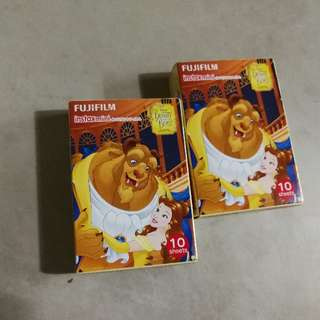 fujiflim mini instax flim