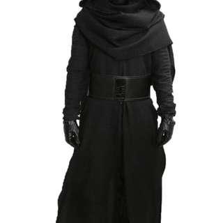 Kylo Ren Costume for Sale