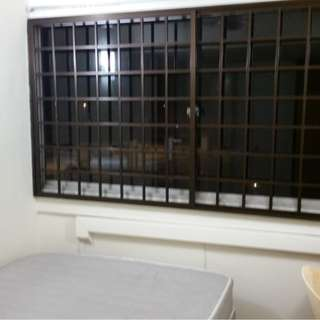 Pandan Valley Condo Common Rooms For Rent No Owner Can Cook