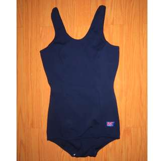 A014 KIDDY CLUB BODYSUIT/SWIMSUIT NAVY SIZE EU M