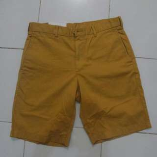 Chino Short Pants Uniqlo