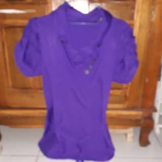 Atasan / blouse / baju kerja