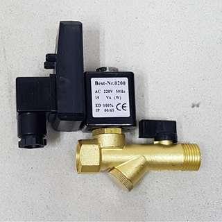 Automatic Drain Valve w/ Timer for Compressor