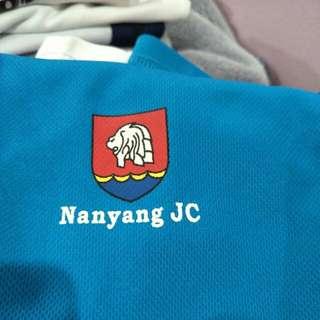 NYJC PE SHIRTS