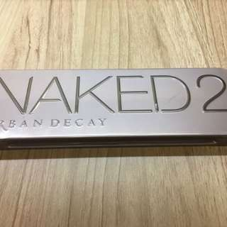 Authentic* Urban Decay Naked 2