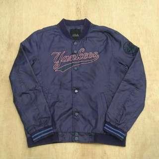 Jaket Baseball/Varsity Yankees original