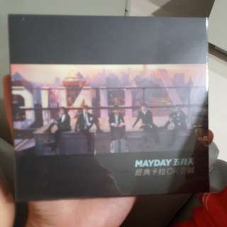 Mayday dvd looking to trade wtt