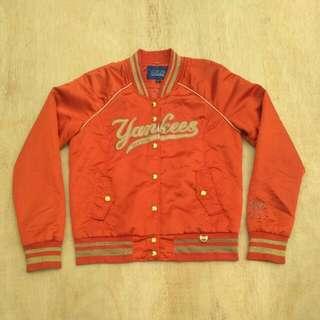 Jaket Yankees Original