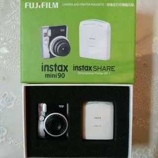 Fujifilm磁石