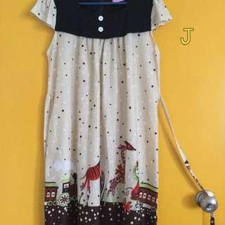 Preloved Maternity Dress #3