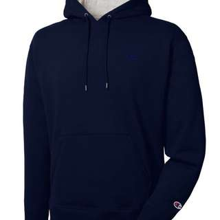 a671f97beec6  TRADES ONLY NFS  champion powerblend hoodie in navy