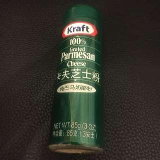 Kraft 芝士粉 85g