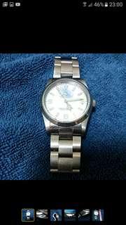 蠔士中性錶