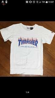Thrasher X champion T