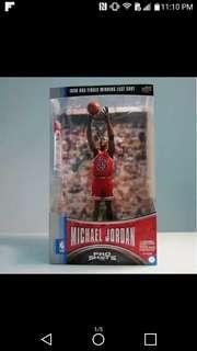 McFarlane NBA Michael Jordan figure