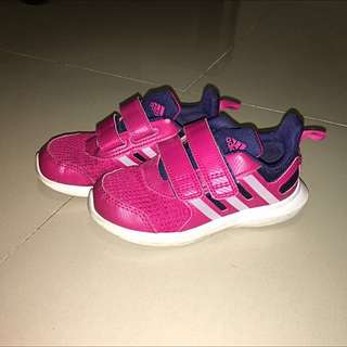 🚚 Adidas Sport Shoes For Kids