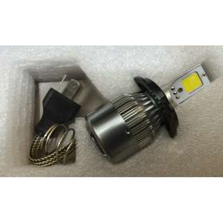 Sport Led大燈(H4/6500K白光)