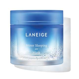 [LANEIGE] WATER SLEEPING MASK (HOLIDAY EDITION)