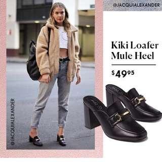 Kiki Loafers Rubi shoes