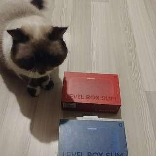 防水藍芽喇叭 Samsung LEVEL BOX Slim
