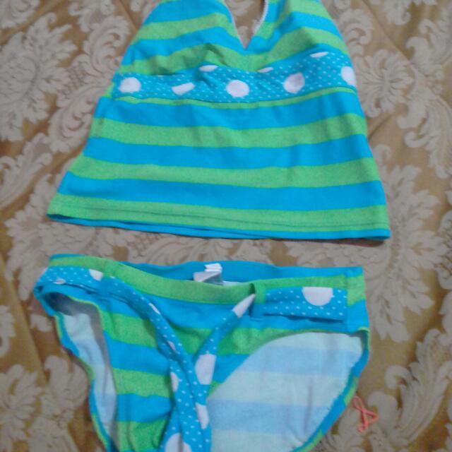2 Piece Kids Swim Suit