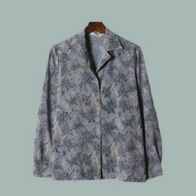 日本古著 vintage 襯衫