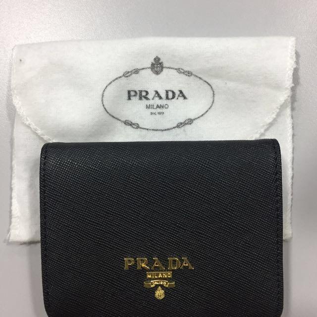 914d11aa discount small wallet prada c3843 48baf