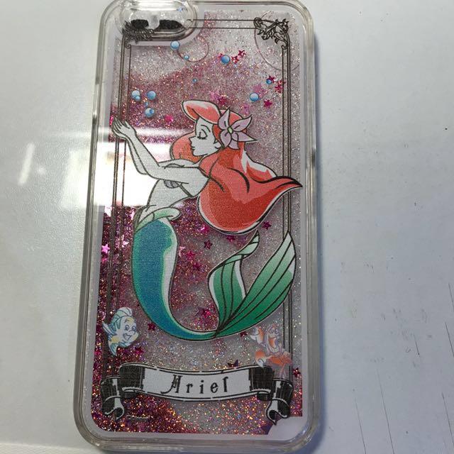 小美人魚手機殼 iphone6