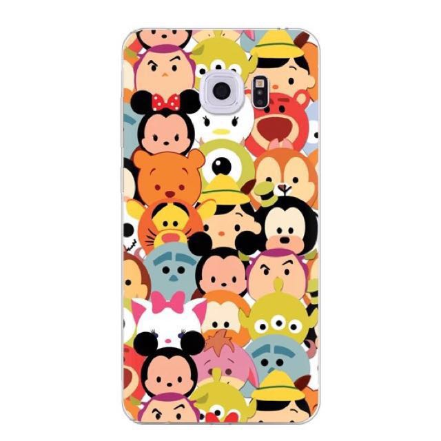 🌟 #PC176 // Disney Tsum Tsum Phone case