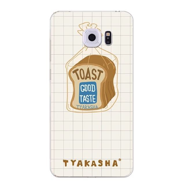 🌟 #PC182 // toast • Phone case