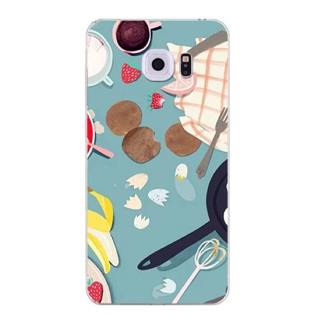 🌟 #PC183 // kitchen situation • Phone case