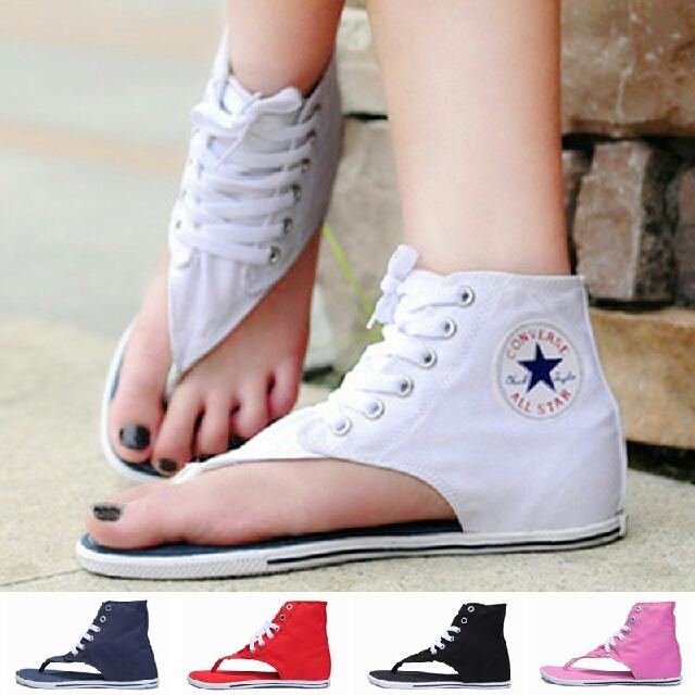 🎀 sandal converse ori 🎀