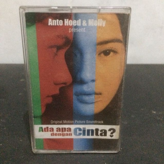 AADC Anto hoed & Melly