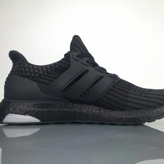 f58a64167 ... france adidas ultra boost 4.0 mens fashion footwear on carousell d167c  9f0d5