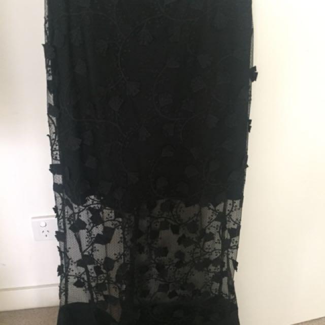 Alice McCall skirt