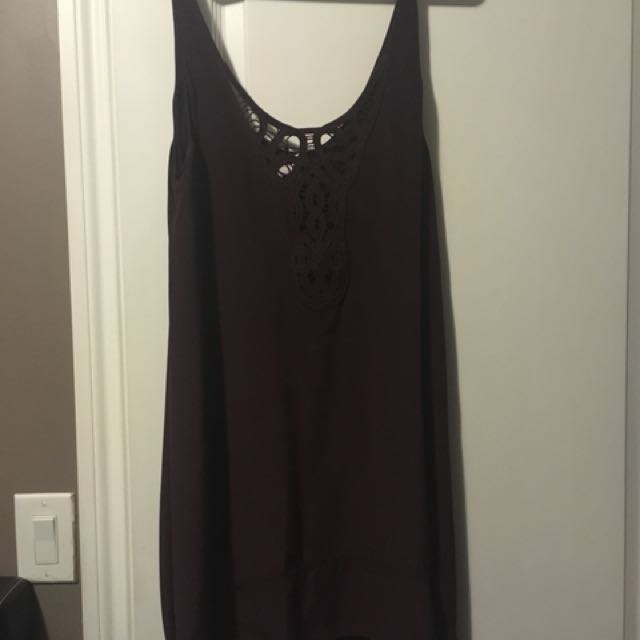 Aritzia - Wilfred Dress