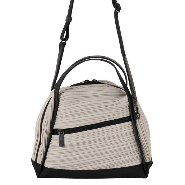 Authentic Issey Miyake Pleats Please Bias Bag Luxury Bags Wallets On Carou