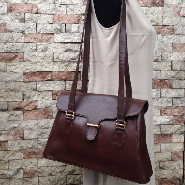 Authentic Vintage Max Mara Shoulder Bag