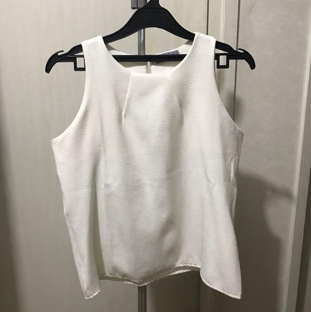 baju cewe (baru)
