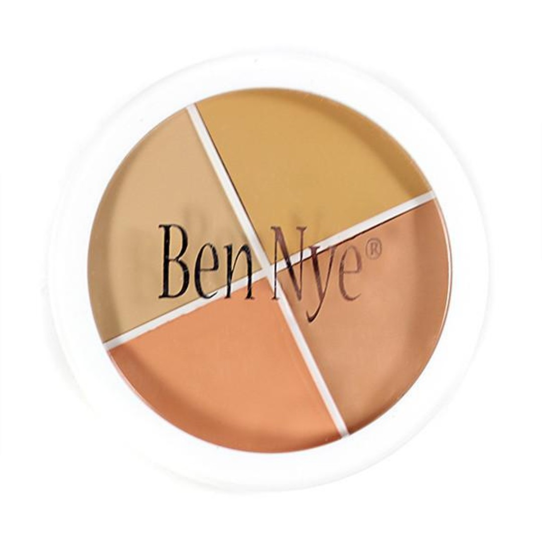 Ben Nye Special Color Wheel SK-1