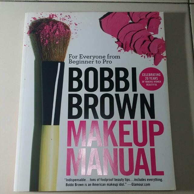 bobbi brown makeup manual free epub saubhaya makeup