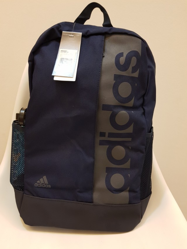 b1fe021bd0 Brand new Adidas backpack(school reopen sale)