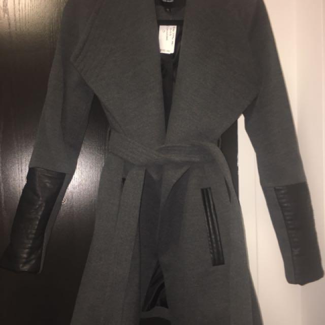 Brand New Mendocino Jacket