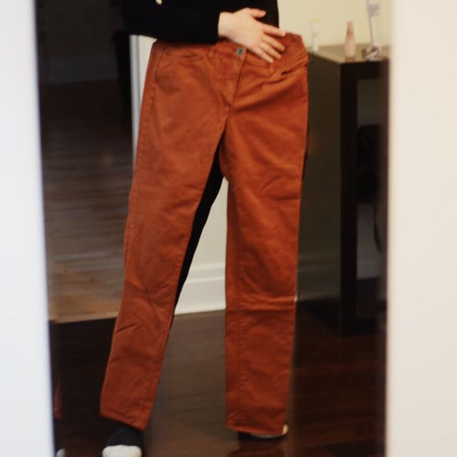 Brand new TNA trousers
