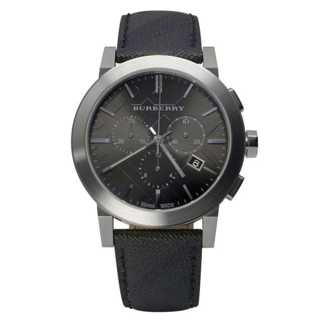 Burberry Men's The City Watch BU 9362